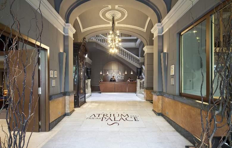 Acta Atrium Palace - General - 2