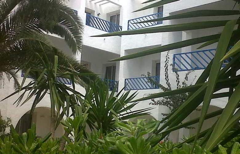 Residence La Paix - Hotel - 8