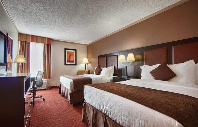 Best Western Plus Lubbock Windsor Inn - Room - 21