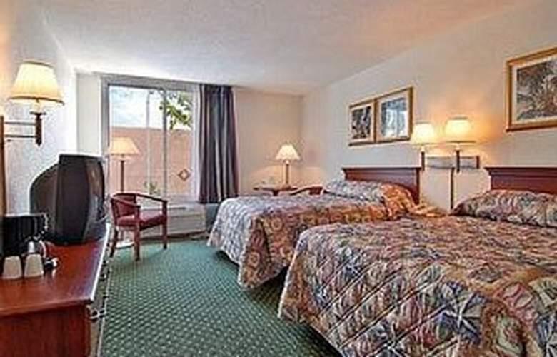 Ramada Plaza Fort Lauderdale - Room - 3