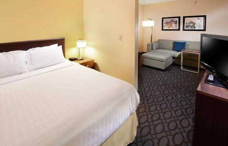 SpringHill Suites Fort Worth University - Hotel - 20