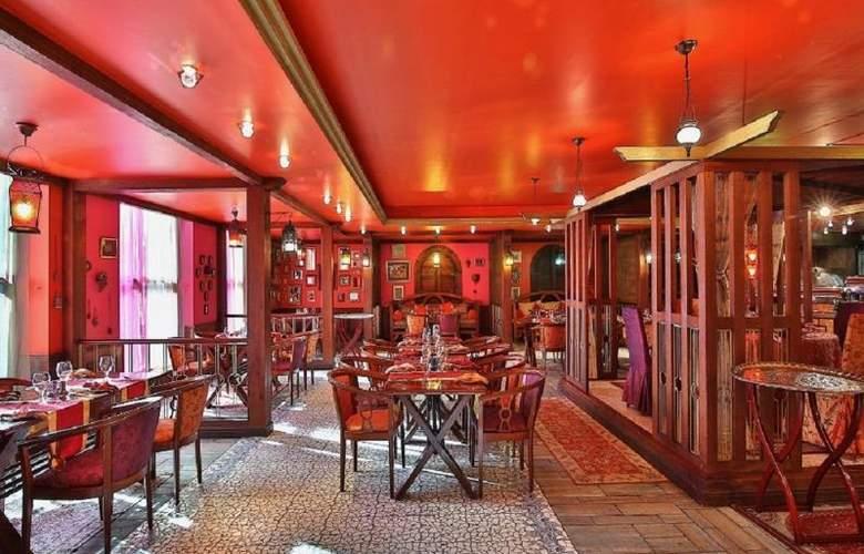 Coral Deira Dubai - Restaurant - 49