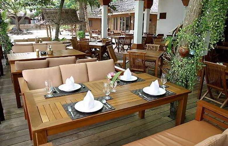 Samed Cabana - Restaurant - 9