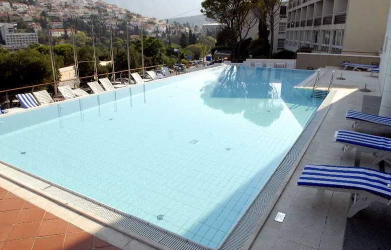 Uvala - Pool - 5