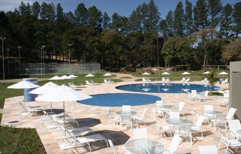 Nacional Inn Previdencia Hotel - Pool - 4