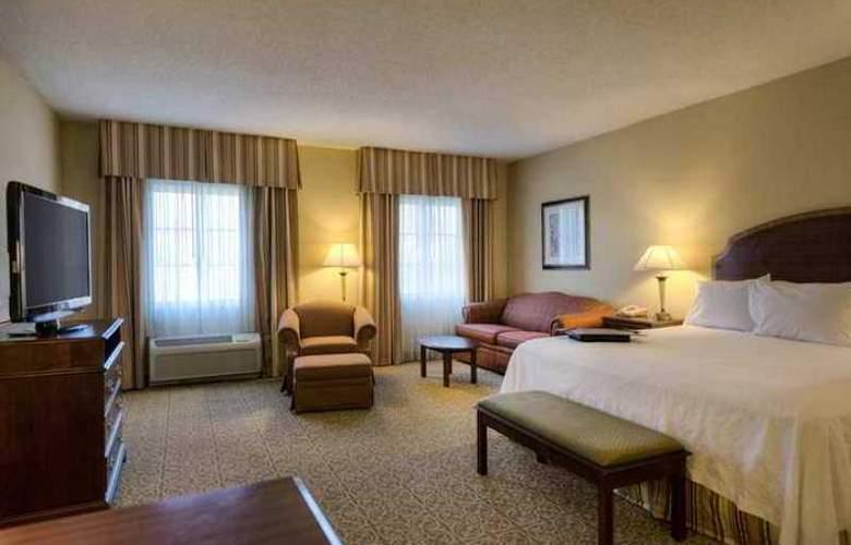 Hampton Inn & Suites Vicksburg - Hotel - 4