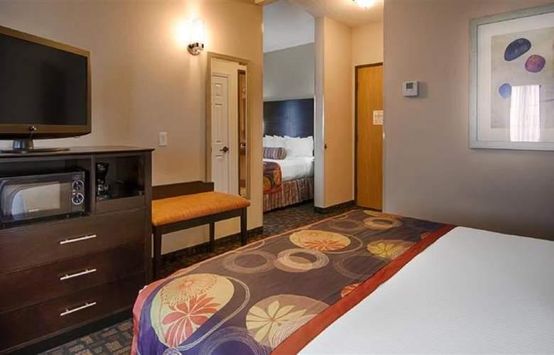 Best Western Plover Hotel & Conference Center - Room - 43