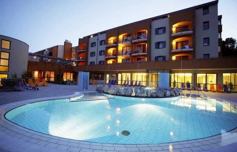 Austria Trend Hotel Loipersdorf - Hotel - 0