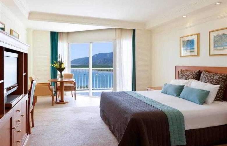 Pullman Cairns International - Hotel - 30