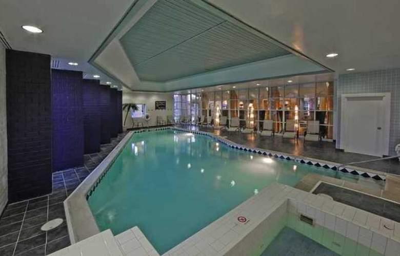 Hampton Inn Virginia Beach-Oceanfront North - Hotel - 3