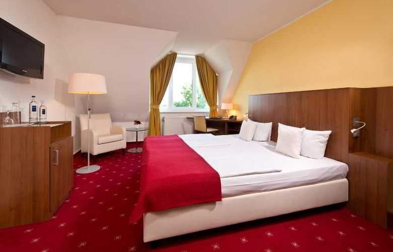 Golden Tulip Park Consul Berlin - Room - 3