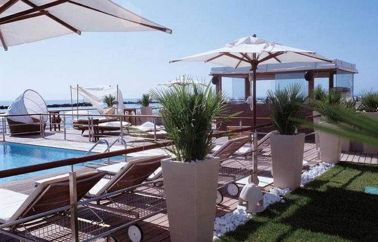 Vistamare Suite Hotel - Lido di Savio - Terrace - 10