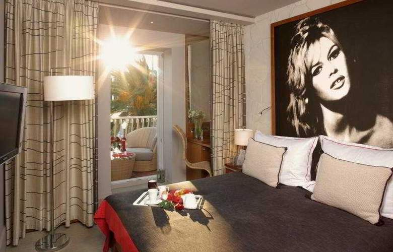 Riva, Hvar yacht harbour Hotel - Room - 5