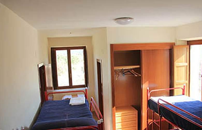 Albergue Rural La Dehesa y El Tejar - Room - 1