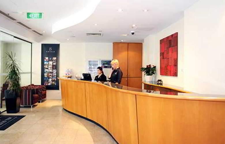 All Suites Perth - Hotel - 0