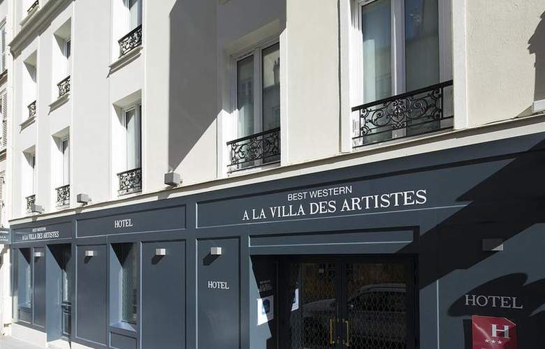 Villa des Artistes - Hotel - 6