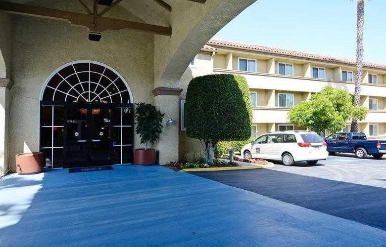 Best Western Newport Mesa Hotel - Hotel - 37