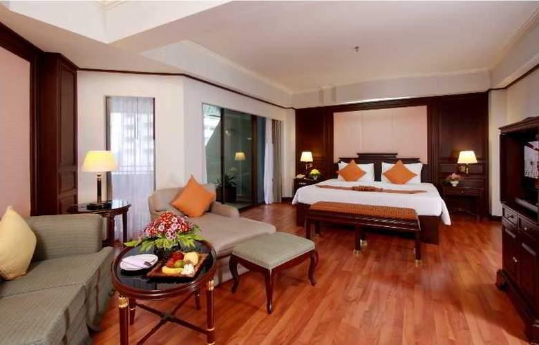 Patong Resort - Room - 7