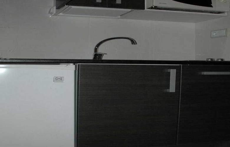 Plaza de la Libertad - Room - 2