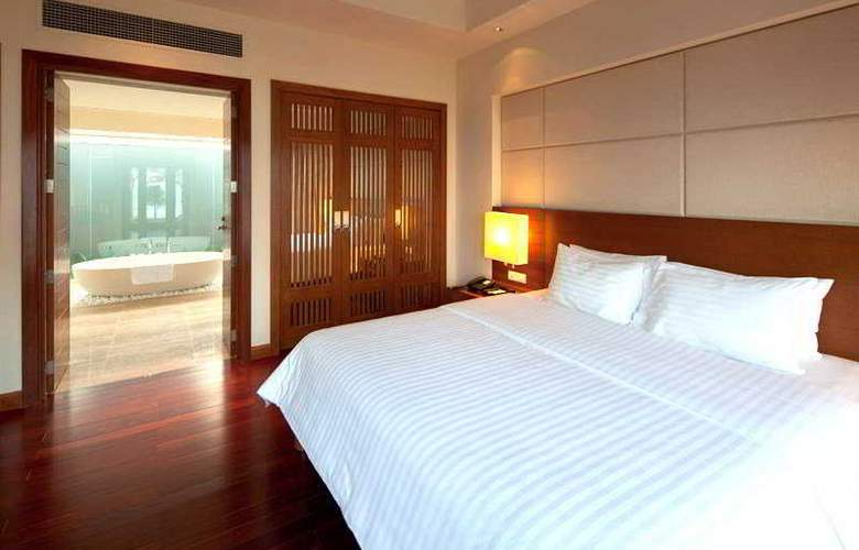 Pullman Danang Beach Resort - Room - 7
