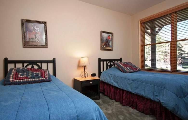 The Corral at Breckenridge by Great Western Lodgin - Room - 5
