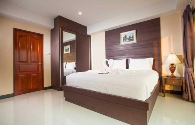 Suksabai Residence Pattaya - Room - 28
