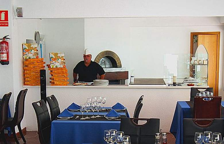 Adia Cunit Playa - Restaurant - 16