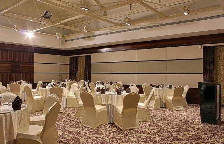 Sahil - Hotel - 20