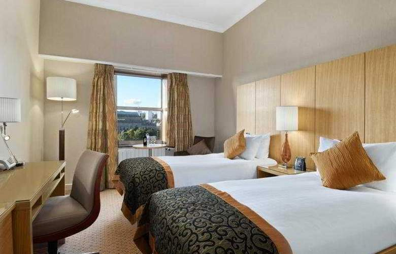 Hilton Dundee - Room - 4