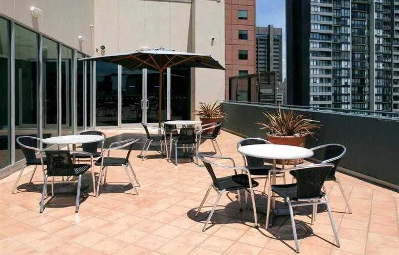 Ibis Melbourne Little Bourke Street - Hotel - 5