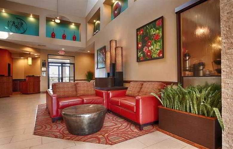 Best Western Rose Garden Inn - Hotel - 13