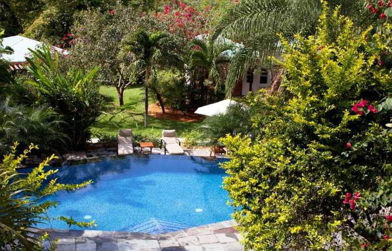 Ka'ana Boutique Resort - Pool - 9