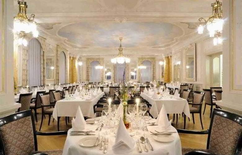 Royal St Georges Interlaken - MGallery by Sofitel - Hotel - 32