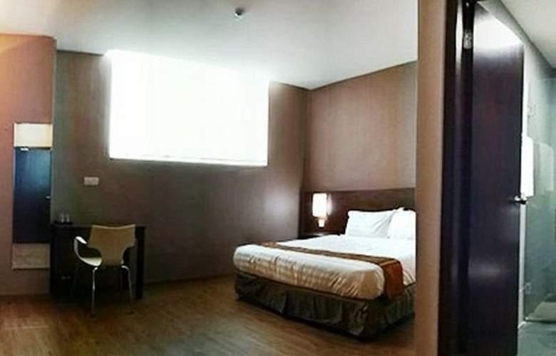 Hotel Munlustay 88 - Room - 3