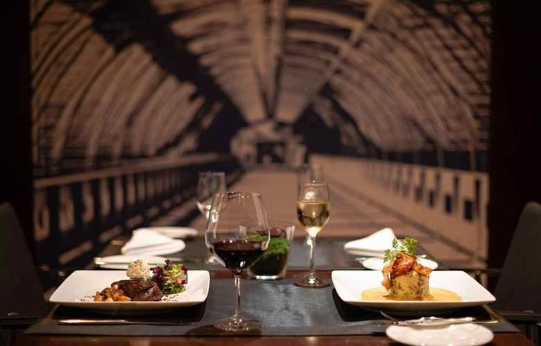 Pullman Dresden Newa - Restaurant - 74