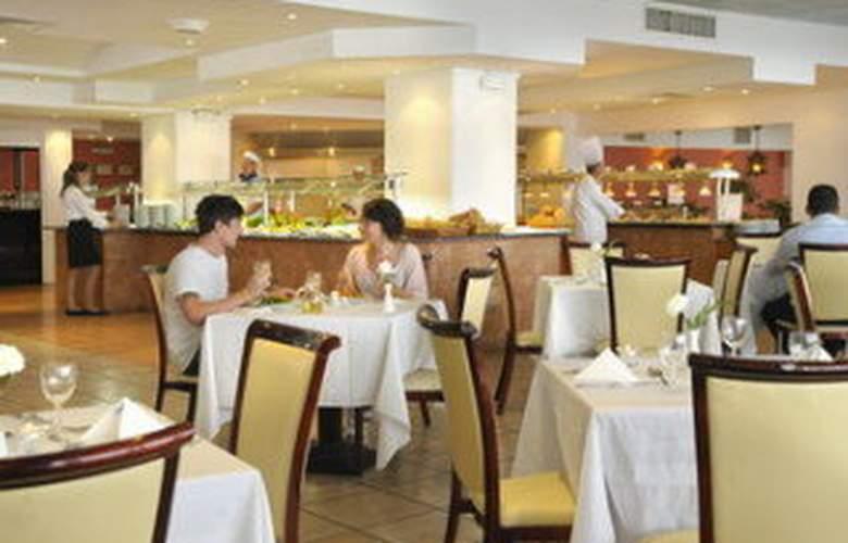 Primasol Ionian Sun - Restaurant - 6