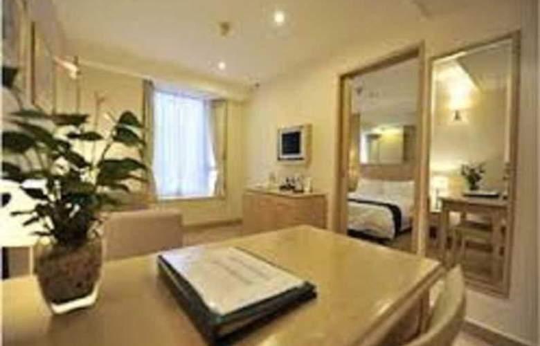 Largos Hotel - Room - 8