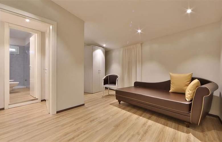Best Western San Donato - Room - 8