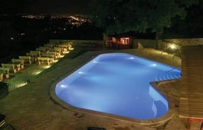 Villa Rumba - Pool - 6