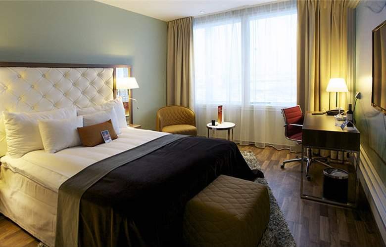 Clarion Hotel Arlanda Airport - Room - 8