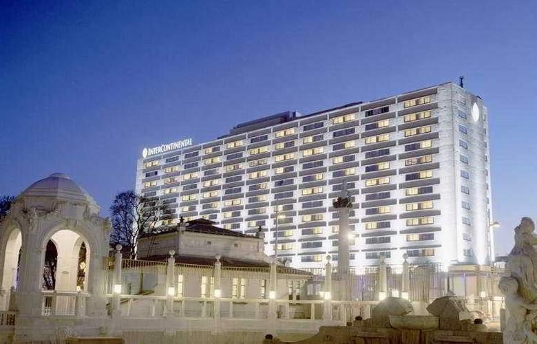 Intercontinental Vienna - Hotel - 0