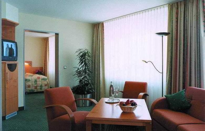 Best Western Premier Steubenhof Hotel - Hotel - 4