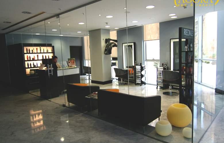 Agora Spa & Resorts - Services - 6