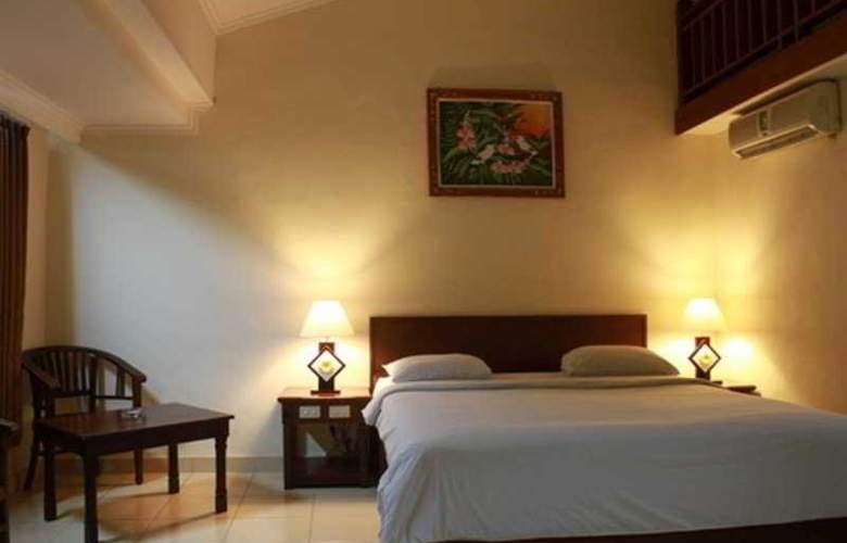 Puri Dibia Hotel and Restaurant - Room - 3