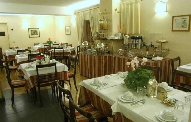 Unicorno - Restaurant - 4