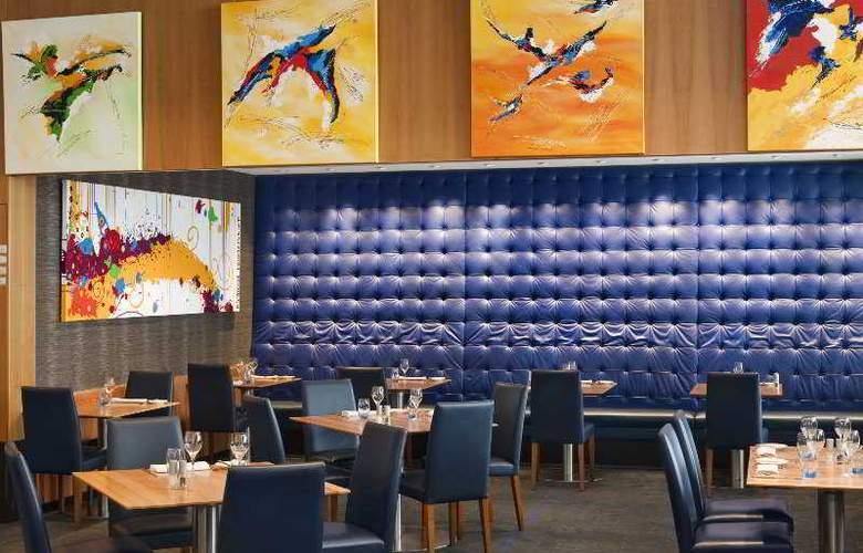 Hilton Copenhagen Airport - Restaurant - 25