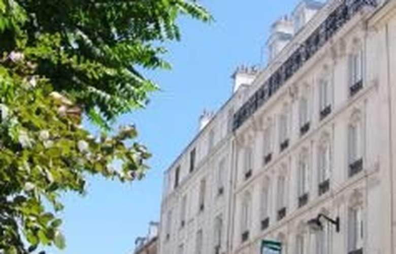 Mademoiselle - Hotel - 0