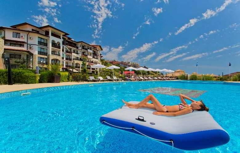 Palace Marina Dinevi - Pool - 30