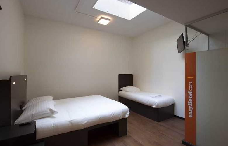EASYHOTEL Den Haag City CENTRE - Room - 8
