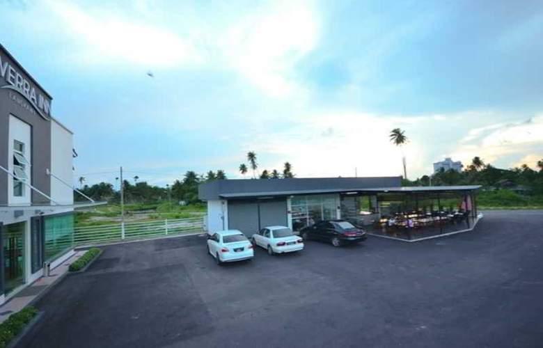 Riverra Inn Langkawi - Terrace - 18